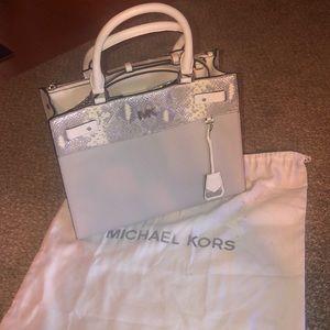 Michael Kors Large Purse.